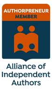 The Alliance of Independent Authors - Authorpreneur Member