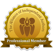 The Alliance of Independent Authors - Professional Member