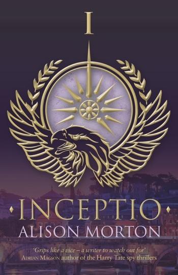 INCEPTIO (Roma Nova 1)